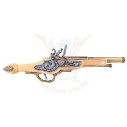Flintlock pisztoly