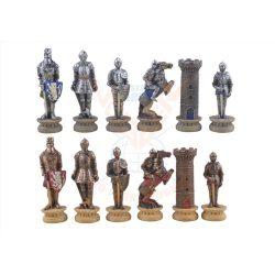 Középkori sakkfigurák