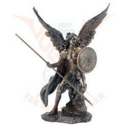 Raphael szobor