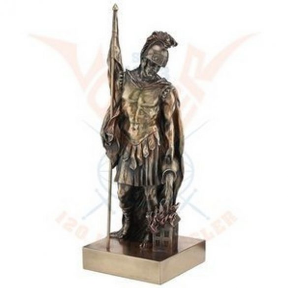 Szent Florian szobor