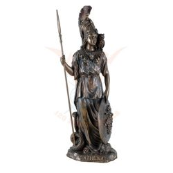 Athene szobor