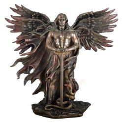 Metatron arkangyal szobor