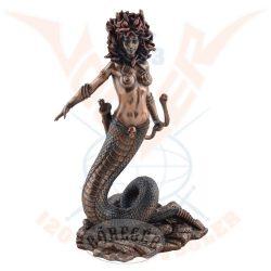 Medusa szobor