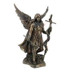 Gabriel arkangyal szobor