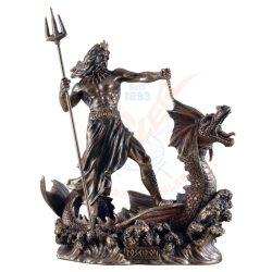 Poseidon szobor