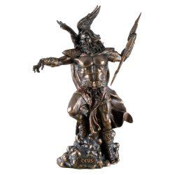 Zeus szobor