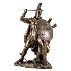 Leonidas szobor