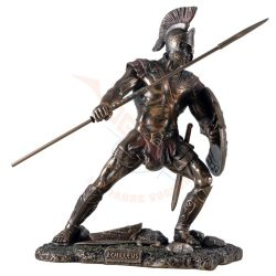 Achilles szobor