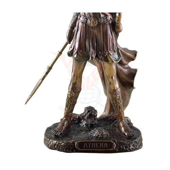 Athéna szobor