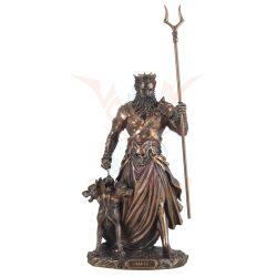 Hades szobor