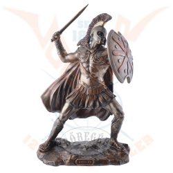 Akhilleusz, görög, harcos