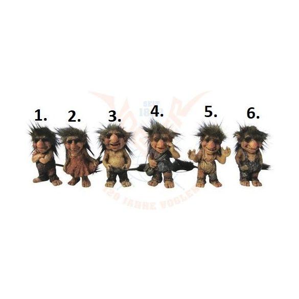 Troll figurák