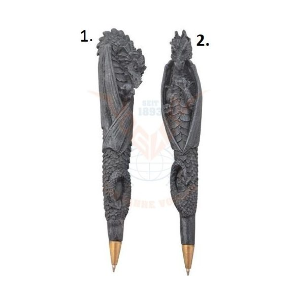 Sárkányos toll