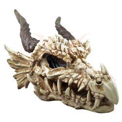 Sárkány koponya