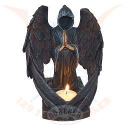 A halál angyala mécsestartó