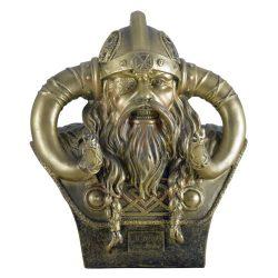 Odin mellszobor