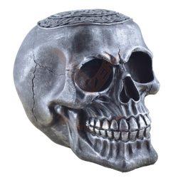 Fekete kelta koponya