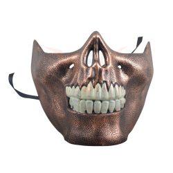 Steampunk maszk