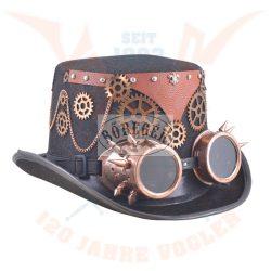 Steampunk kalap