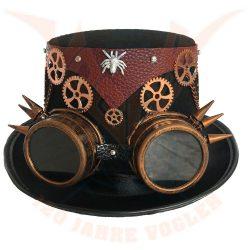 """Steampunk kalap """"Ringmaster"""""""