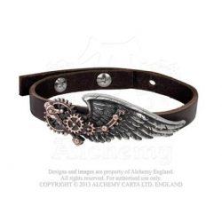 A fekete báró szárnyai karkötő