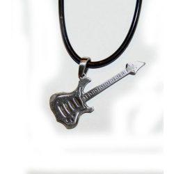 Gitár nyaklánc