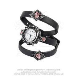 Szívből jövő női óra
