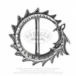 Alchemy - Jormungand - övcsat