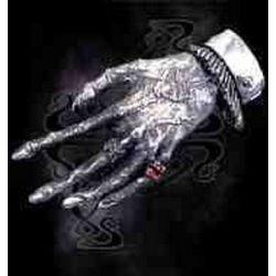 Nosferatu keze övcsat