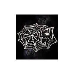 Pókhálós övcsat