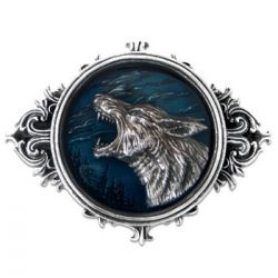 Farkasfej övcsat
