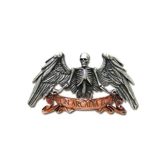 Védelmező angyal övcsat
