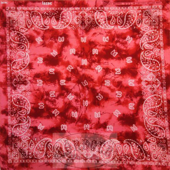 Batikolt szövetkendő /több színben/
