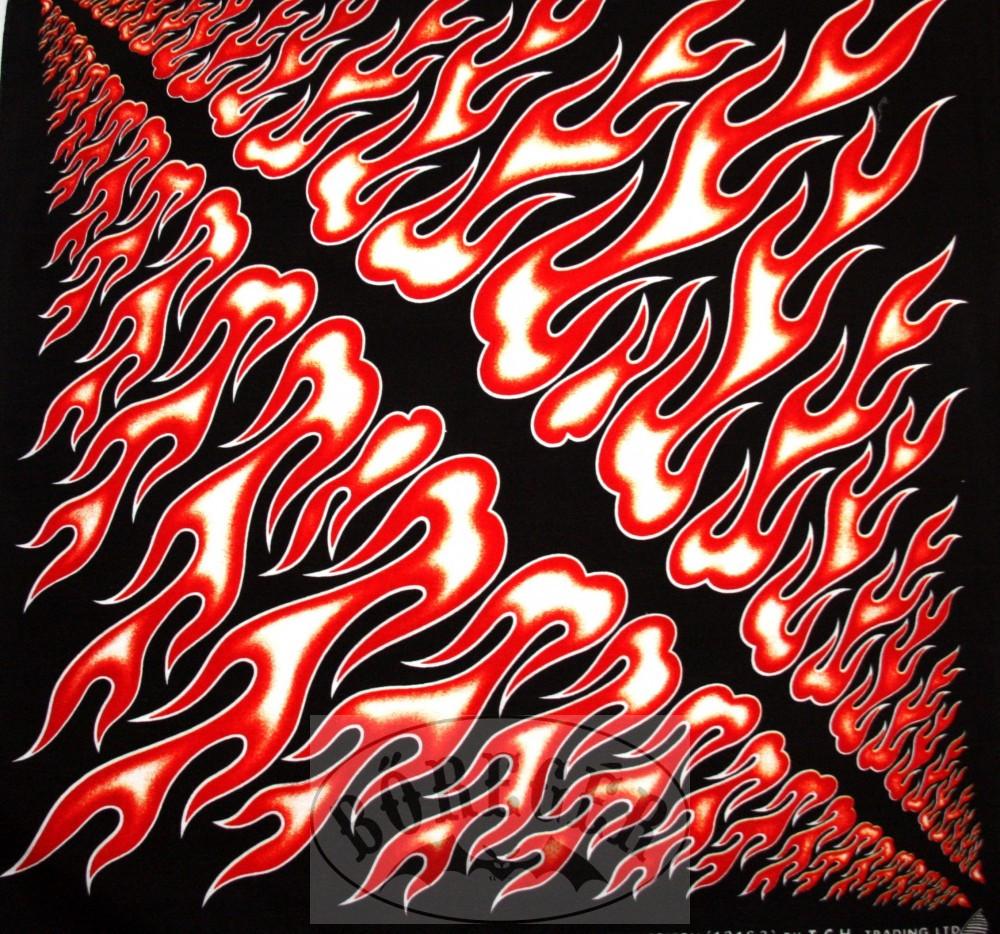 f1e95d7cf6 Láng mintás kendő - Bőregér