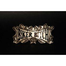 Lady Biker övcsat