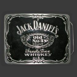 Jack Daniels övcsat