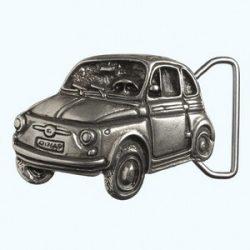 Fiat autós övcsat