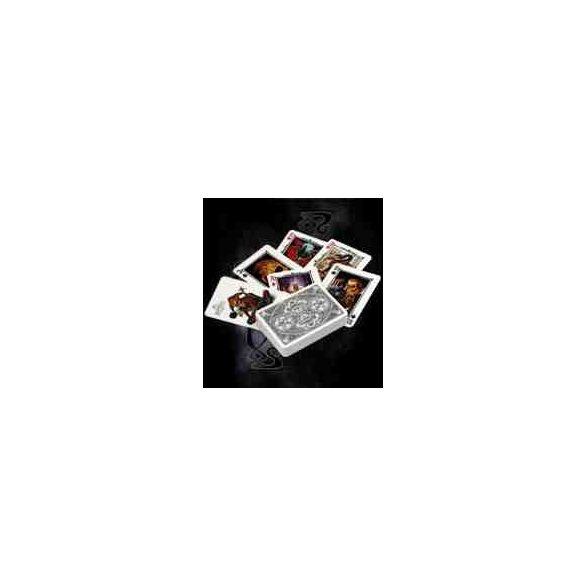 Alchemy Arcana kártyacsomag