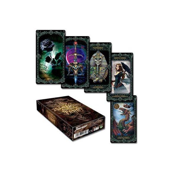Alchemy Tarot kártyacsomag