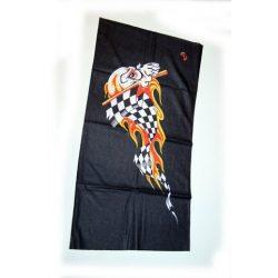 Biker  neck scarf