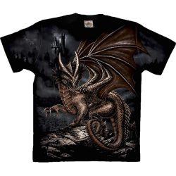 Dragon Mama póló
