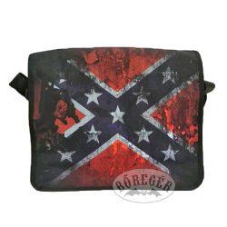 Mintás oldaltáska (Déli zászlós) Rebel