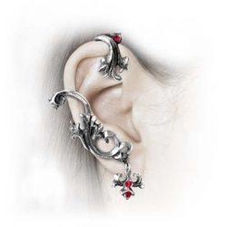 Sylvanus fülbevaló (db)