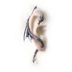 Sárkány fülbevaló (db)