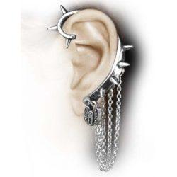 Darázsfészek fülbevaló / db