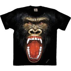 Gorilla Roar póló