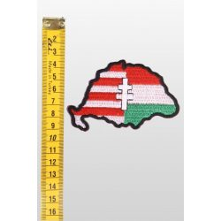 Nagy-Magyarország felvarró