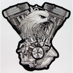 V-Twin patch