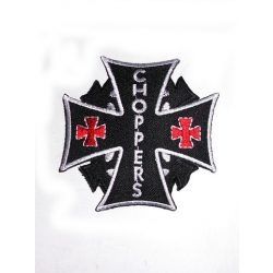 Choppers patch