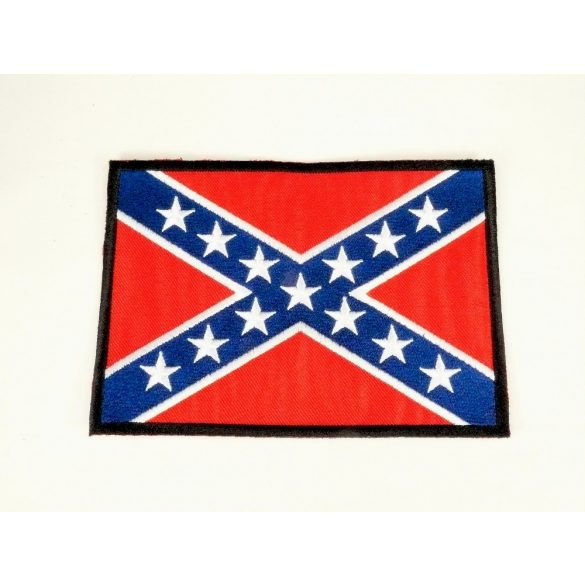Déli zászló felvarró /több méretben/